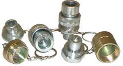 БРС HPA (сферические клапана)