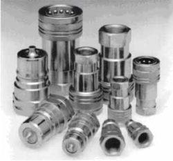 БРС ISO A (конические клапана)