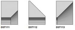 Опорные кольца DMH DST
