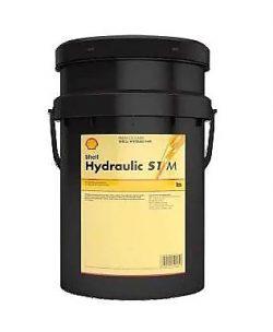 Гидравлические масла Shell